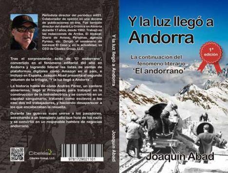 """""""Y la luz llegó a Andorra"""""""