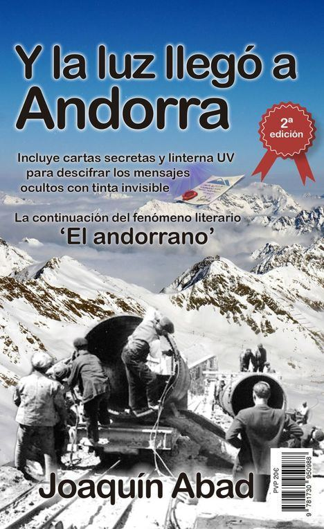 Y la luz llegó a Andorra