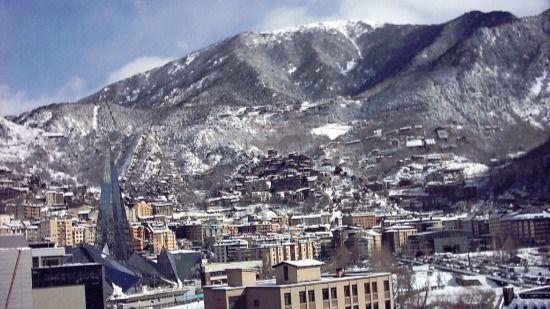 """La novela """"El Andorrano"""" amenazada de secuestro en Andorra y España"""