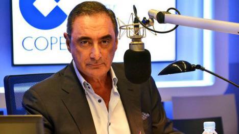 Herrera recomienda la historia de un mafioso almeriense