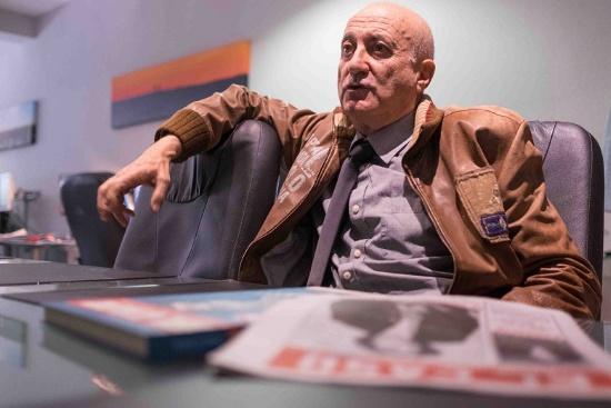 El mafioso Juan Asensio, que consiguió echar de Almería al juez Baltasar Garzón, murió tiroteado en el ascensor de su casa