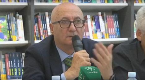 Presentación del libro 'Descubriendo a Juan Asensio'