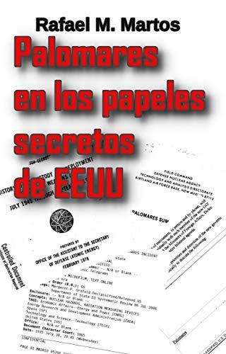Palomares en los papeles secretos de EEUU