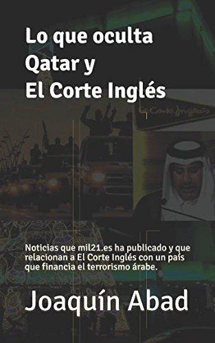 Lo que oculta Qatar y El Corte Inglés